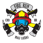 Fire Run Losinj